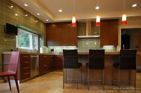 modern cherry wood kitchen cabinets. Modern Style Dark Wood Kitchen Cabinets Cherry Beautiful Pendant Lights Designer Kitchens