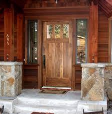 wooden front doors. Wooden Front Doors U