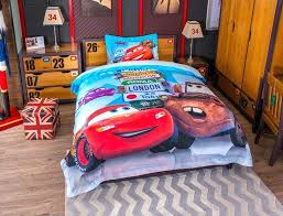 disney cars bedding set cars and trucks bedding set twin queen size 3 cars and trucks disney cars bedding set full size