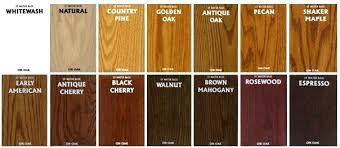 colors of wood furniture. Furniture Stain Colors Wood General Finishes Water Based Stains Sherwin Williams Interior Of