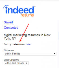 How To Use Indeed Resume Search To Find The Best Candidates Fast