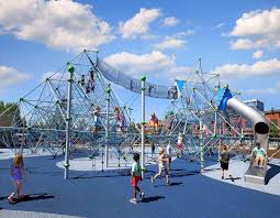 Playground Design Playground Design For Architects And Designers Russell Play