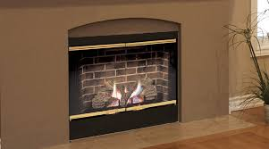 majestic b vent fireplace systems