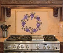 Grape Kitchen Decor Accessories Tuscan Kitchen Wall Decor Grape Kitchen Decor Accessories Metal 52