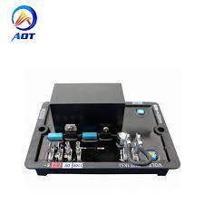 China 5kw Alternator <b>Automatic Voltage</b> Regulator <b>AVR R220</b> for ...
