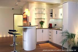 fitted kitchens for small spaces. Fitted Kitchens Small Spaces Modern Home Exteriors For
