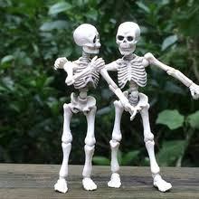 11.11День ... - skull toy с бесплатной доставкой на AliExpress