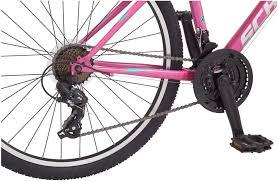 Schwinn Bike Computer Tire Size Chart S4009d Schwinn 26 Inch Girls Ladies High Timber Mountain Bicycle