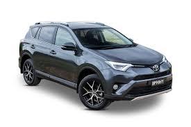 2017 Toyota RAV4 GXL (4x4), 2.5L 4cyl Petrol Automatic, SUV
