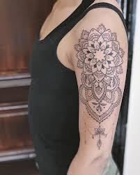 Tetování Rukávy