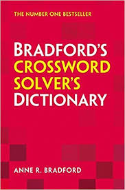 Tv Guide Chart For Short Crossword Collins Bradfords Crossword Solvers Dictionary Amazon Co