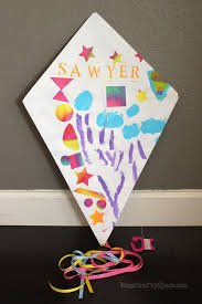 How To Make Kite With Chart Paper 2019 Small 8 7 Kb Pic