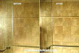 get soap s off glass shower doors how do you clean soap s off glass shower