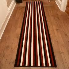 black rug runners for hallways beautiful fice hallway carpet runners