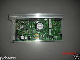 treadmill motor controller mclts mcls proform mc 2100 wa treadmill motor controller proform healthrider nordictrack