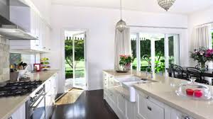White Kitchens Beautiful White Kitchens Youtube