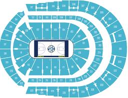 Disclosed Bridgestone Arena Floor Seating Chart Seating