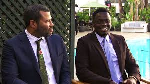 British actor daniel kaluuya made his name in the u.k. Getting Into The Oscar Spirit With Nominees Of Get Out Daniel Kaluuya And Jordan Peele Abc11 Raleigh Durham