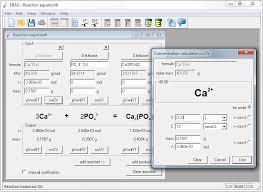 chemical equation balancer