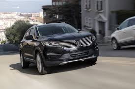 discover the 2018 lincoln mkc