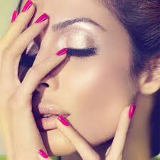 makeup tips for beauties with dark skin to enhance beauty