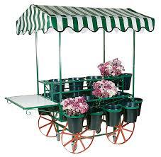 Florist Shop Display Stands Cool Barrow Range Market Stall Stand Flower Stands Barrow Range