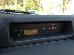 2008 Scion Xb Maintenance Required Light Scion Xb Dashboard Lights Wiring Diagram Featured