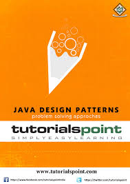 Design Patterns Pdf Best Design Pattern Tutorial In PDF