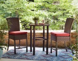 Small patio furniture Modern Harper Creek Collection Lcitbilaspurcom Patio Design Ideas The Home Depot
