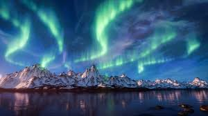 How Is The Northern Lights Formed
