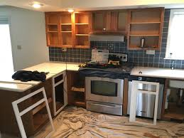 cabinet refacing in yardley pa not only saves you money but is also a much faster method of giving your kitchen a fresh new start