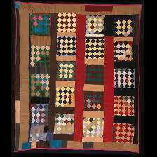 Painted, Pieced, and Padded: Masterwork Quilts from the American ... & Painted, Pieced, and Padded: Masterwork Quilts from the American Folk Art  Museum | American Folk Art Museum Adamdwight.com