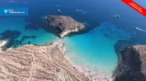 Lisola Dei Conigli è La Spiaggia Più Bella Ditalia Lampedusa