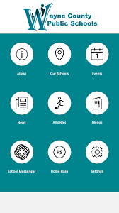 Wayne County Public Schools for Android ...