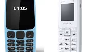 Cell Phone Battery Compatibility Chart Best Feature Phones Want To Ditch The Smartphone Try