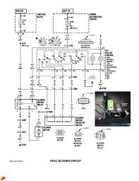great info threads in here page 4 jeep cherokee forum a wiring schematic for the 1999 2001 xj blend air door circuit