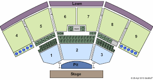 First Niagara Pavilion Seating Chart Chart Related Keywords Suggestions Boeing 797 Seating Chart