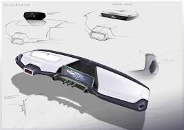 Automotive Design Tools Ui Design In Step With Leading Automotive Trends