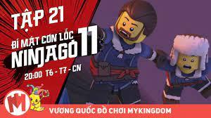 BÍ MẬT CƠN LỐC NINJAGO - Phần 11   Tập 21: Cây Du Hành   LEGO NINJAGO  SEASON 11 - Tổng hợp những tin tức game mới nhất - Blogradio - Kênh tin tức  tổng hợp hàng đầu Việt Nam