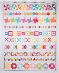 Free row quilt pattern   Quilting   Pinterest   Patterns, Sampler ... & Q Adamdwight.com