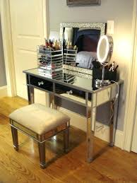 makeup vanity large size of vanity table with mirror and bench mirrored glass makeup vanity makeup vanity with drawers ikea