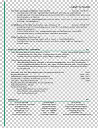 Cosmetology Sample Resume