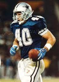 Bill Bates got to meet him November 2011. Great guy! | Dallas cowboys,  Dallas cowboys players, Dallas cowboys baby