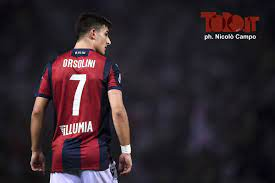 Orsolini rivela: