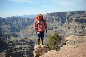 Grand Canyon West Rim Adventure And Skywalk Adv