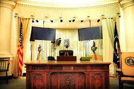 the oval office desk. Oval Office Desk Chairs Resolute The Presidents .