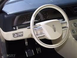 2015 Lincoln Continental Concept - image #100