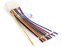 american international hwh 806 (hwh806) wire harness to connect america international at American International Wire Harness