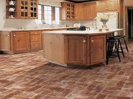 Flooring Options For Kitchens Vinyl Kitchen Flooring All About Flooring Designs