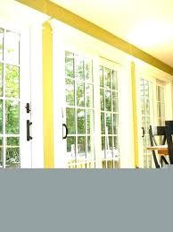 andersen a series patio door series gliding patio door series patio doors luxury french patio